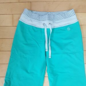 Vintage Lululemon Cropped Pants